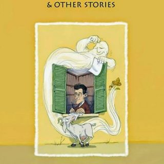 From Foe to Friends & Other Stories: A Graphic Novel by Shay Charka