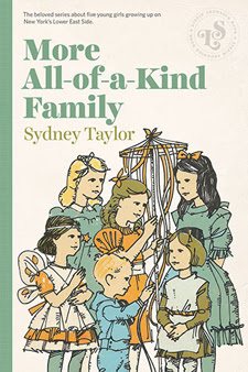 More All-Of-A-Kind Family Paperback by Sydney Taylor