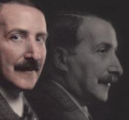 Oliver Matuschek Three Lives: A Biography of Stefan Zweig