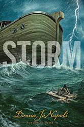 Storm by Donna Jo Napoli