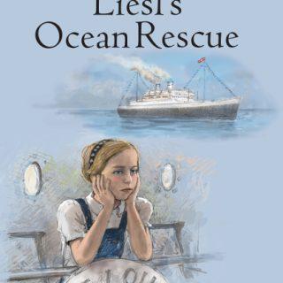 Liesl's Ocean Rescue by Barbara Krasner and Avi Katz