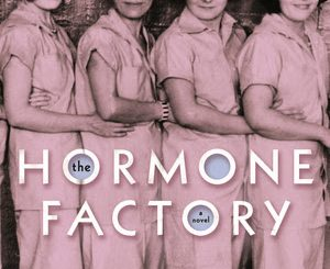 The Hormone Factory by Saskia Goldschmidt