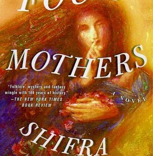 Four Mothers: Historical Fiction by Shifra Horn