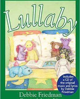 Lullaby by Debbie Friedman