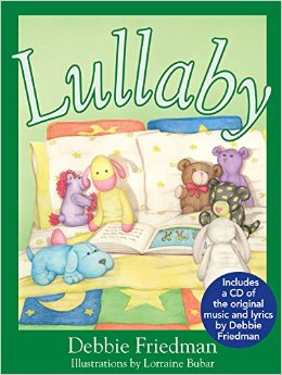 Lullaby by Debbie Friedman