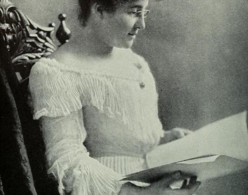 Miriam Michelson