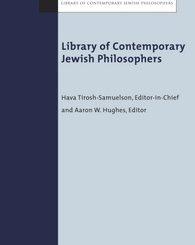 Library of Contemporary Jewish Philosophers (PB SET) Volumes 1-5