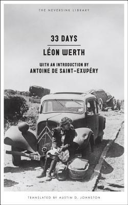 33 Days: A Memoir by Leon Werth