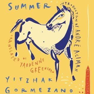 Alexandrian Summer by Yitzhak Gormezano Goren