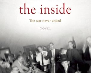 Broken on the inside: The War never ended by Simon Hammelburg