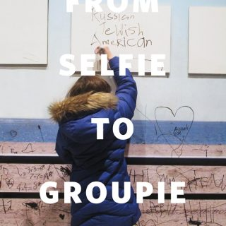 From Selfie to Groupie by Alina and Jeff Bliumis