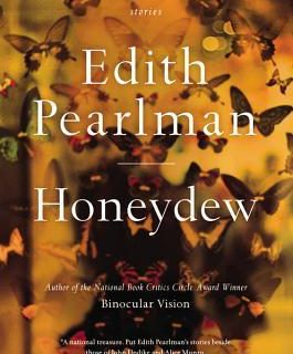 Honeydew: Stories by Edith Pearlman