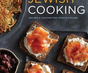 Modern Jewish Cooking: Recipes & Customs for Today's Kitchen by Leah Koenig