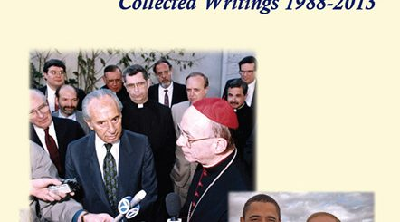 On the Front Lines in a Changing Jewish World: Collected Writings, 1988-2013 by Michael C. Kotzin