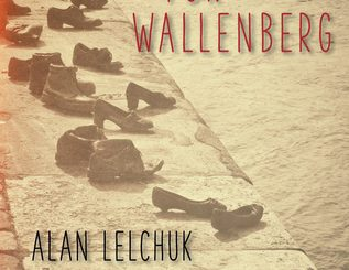 Searching for Wallenberg by Alan Lelchuk