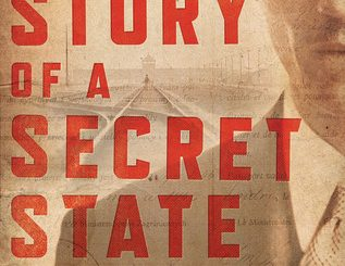 Story of a Secret State: My Report to the World by Jan Karski