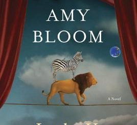 Lucky Us by Amy Bloom