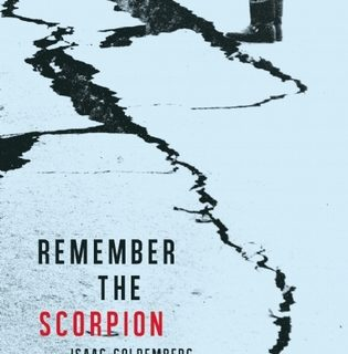 Remember the Scorpion by Isaac Goldemberg