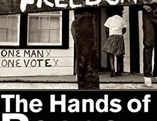 The Hands of Peace: A Holocaust Survivor's Fight for Civil Rights in the American South by Marione Ingram