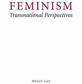 Jewish Voices in Feminism: Transnational Perspectives by Nelly Las