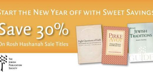 Start the new year off with sweet savings!