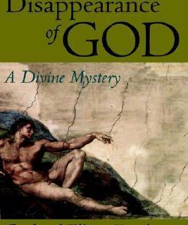 The Disappearance of God by Richard Elliot Friedman