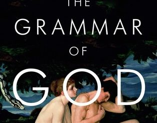 The Grammar of God by Aviya Kushner