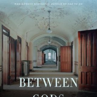 Between Gods: A Memoir by Alison Pick