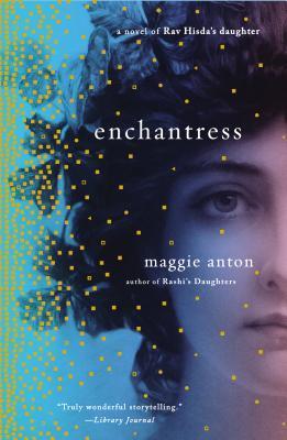 Enchantress, Rav Hisda's Daughter