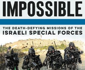 No Mission is Impossible by Michael Bar-Zohar and Nissim Mishal