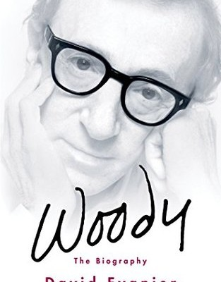 Woody: The Biography by David Evanier