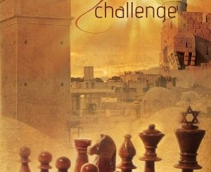 Royal Challenge by Yitzhak Salomon