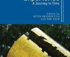 Shoa and Experience: A Journey in Time by Dan Soen & Nitza Davidovitch