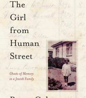 The Girl from Human Street: A Jewish Family Odyssey by Roger Cohen