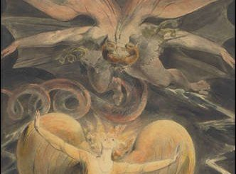 Divine Scapegoats: Demonic Mimesis in Early Jewish Mysticism by Andrei A. Orlov