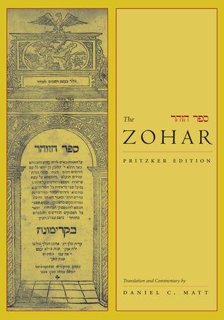 The Zohar Pritzker Edition, Volume Nine by Daniel C. Matt