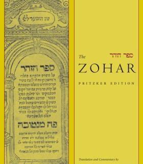 The Zohar Pritzker Edition, Volume Ten by Daniel C. Matt
