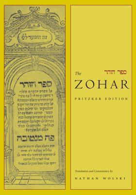 The Zohar Pritzker Edition, Volume Ten by Daniel C. Matt