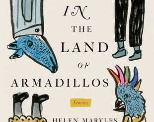 In the Land of Armadillos: Stories by Helen Maryles Shankman