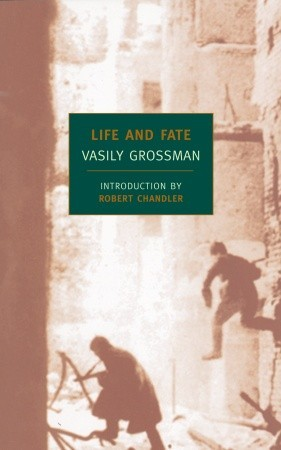 Vasily Grossman: Life and Fate