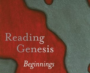 Reading Genesis: Beginnings by Beth Kissileff