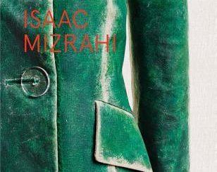 Isaac Mizrahi by Chee Pearlman
