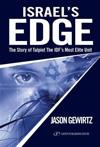 Israel's Edge: The Story of The IDF's Most Elite Unit – Talpiot by Jason Gewirtz