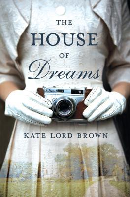 The House of Dreams by Kate Lord Brown