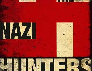 The Nazi Hunters by Andrew Nagorski