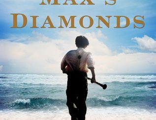 Max's Diamonds by Jay Greenfield