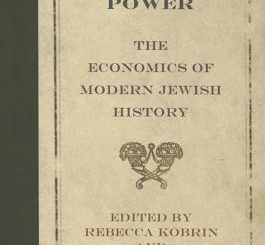 Purchasing Power: The Economics of Modern Jewish History