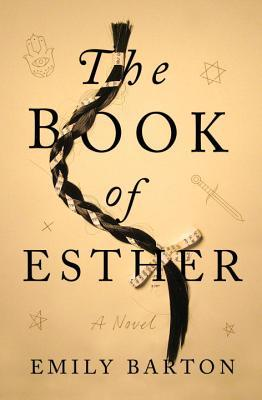 Cover for The Book of Esther by Emily Barton