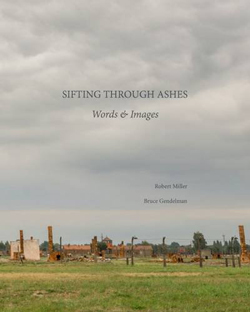Sifting through Ashes: Words & Images by Bruce Gendelman, Robert B. Miller