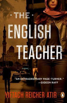 The English Teacher by Yiftach Reicher Atir
